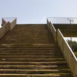 Kolejne schody