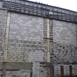Jak postawić budynek z resztek