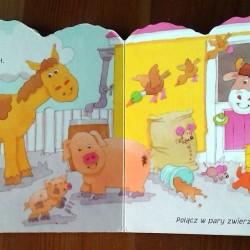 Poradnik wychowania i przetrwania – książeczki i zwierzaki