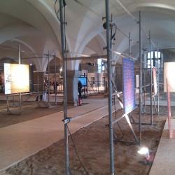 Wystawa w Zbrojowni