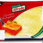 Lasagne z Lidla